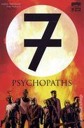 7 Psychopaths (2010 Boom Studios) 2