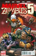Marvel Zombies 5 (2010) 2B