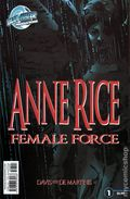 Female Force Anne Rice (2010 Bluewater) 1