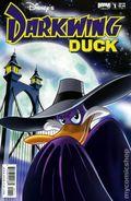 Darkwing Duck (2010 Boom Studios) 1A