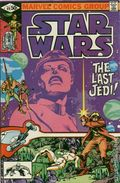 Star Wars (1977 Marvel) Mark Jewelers 49MJ