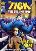 Tick The Edlund Epic (2010 NEC) 3