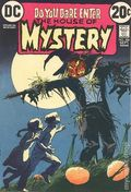 House of Mystery (1951-1983 1st Series) Mark Jewelers 206MJ