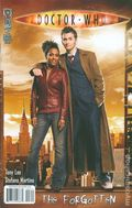 Doctor Who (2008 IDW) 3B