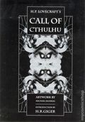 Call of Cthulhu GN (2010 H.P. Lovecraft) 1-1ST