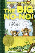 Benny and Penny in Big No No HC (2009) 1-REP