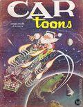 CARtoons (1959 Magazine) 6301