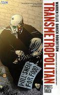 Transmetropolitan TPB (2009-2011 DC/Vertigo) 2nd Edition 7-1ST