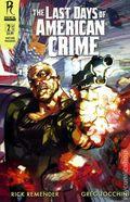 Last Days of American Crime (2009 Radical) 2B