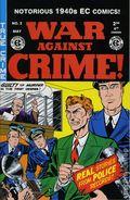War Against Crime (2000 Gemstone) 2