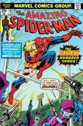 Amazing Spider-Man (1963 1st Series) Mark Jewelers 153MJ