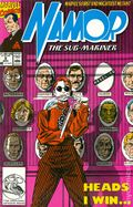 Namor The Sub-mariner (1990 1st Series) JC Penney Reprint 8