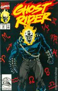 Ghost Rider (1990 2nd Series) 10JCPENNEY