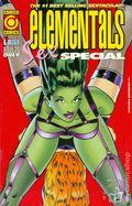 Elementals Sex Special (1997) 1A