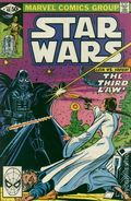Star Wars (1977 Marvel) Mark Jewelers 48MJ
