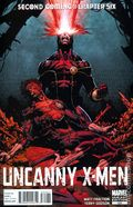 Uncanny X-Men (1963 1st Series) 524B
