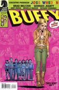 Buffy the Vampire Slayer (2007 Season 8) 35B