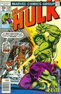 Incredible Hulk (1962-1999 1st Series) 220PIZ