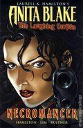 Anita Blake The Laughing Corpse TPB (2009-2010 Marvel) 2-1ST