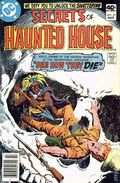 Secrets of Haunted House (1975) Mark Jewelers 22MJ