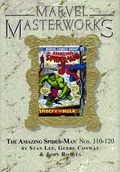 Marvel Masterworks Deluxe Library Edition Variant HC (1987-Present Marvel) 1st Edition 145-1ST