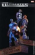 Ultimates TPB (2010 Marvel) Ultimate Collection 1-1ST