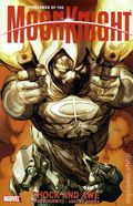 Vengeance of Moon Knight TPB (2010 Marvel) 1-1ST