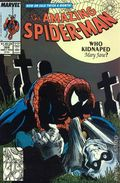 Amazing Spider-Man (1963 1st Series) Mark Jewelers 308MJ