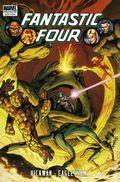 Fantastic Four HC (2010-2012 Marvel) By Jonathan Hickman 2-1ST