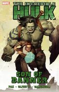 Incredible Hulk TPB (2010-2011 3rd Series Collections) By Greg Pak 1-1ST