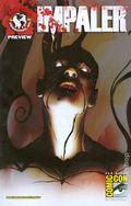 Impaler/Black Vault Preview (2008) 0B