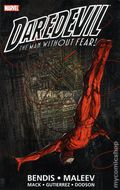 Daredevil TPB (2010-2012 Marvel) Ultimate Collection By Bendis and Maleev 1-1ST