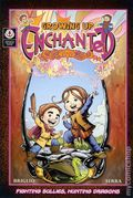 Growing Up Enchanted TPB (2010) 1-1ST