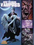 How to Draw Vampires TPB (2010 AP) 1-1ST