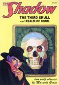 Shadow SC (2006- Sanctum Books) Double Novel Series 37-1ST