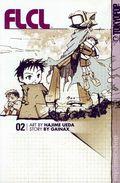 FLCL GN (2003 Digest) 2-REP