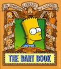 Simpsons Library of Wisdom The Bart Book HC (2004 HarperCollins) 1-REP