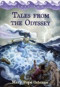 Tales from the Odyssey SC (2010 Novelette) 2-1ST