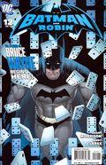Batman and Robin (2009) 12B