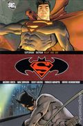 Superman/Batman Night and Day HC (2010 DC) 1-1ST