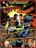 Superman vs. Muhammad Ali HC (2010 DC) Facsimile Edition 1-1ST