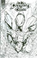 Dragon Cross (2007) 1B