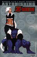 Astonishing X-Men Xenogenesis (2010) 1B