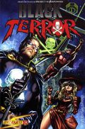 Black Terror (2008 Dynamite Entertainment) 10B