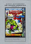 Marvel Masterworks Amazing Spider-Man HC (2002- Marvel) 1st Edition 12-1ST