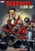 Deadpool Team-Up HC (2010-2011 Marvel) 1-1ST