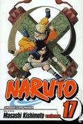 Naruto TPB (2003-2015 Shonen Jump Edition Digest) 17-REP