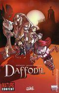 Daffodil HC (2010 Marvel) 1-1ST