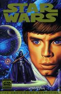 Star Wars A New Hope TPB (1997 Boxtree Edition) 1-1ST
