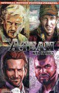 A-Team War Stories TPB (2010 IDW) 1-1ST